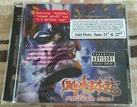 Limp Bizkit: Significant Other (Explicit Content) - Promo Enhanced CD (1999)