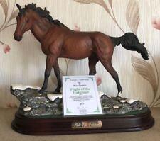 Horses/Foals 1980-Now Date Range Royal Doulton Porcelain & China