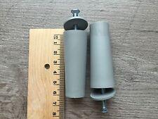 Rollladen Anschlagstopper Rolladen Stopper Anschlag Puffer 60 mm lang1 St.