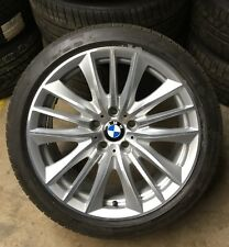 4 BMW Sommerräder Styling 332 245/40 R19 275/35 R19 5er F10 F11 6er F12 F13 F06