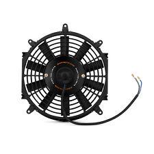 """MISHIMOTO mmfan - 10 10"""" 12V Ventilatore elettrico"""