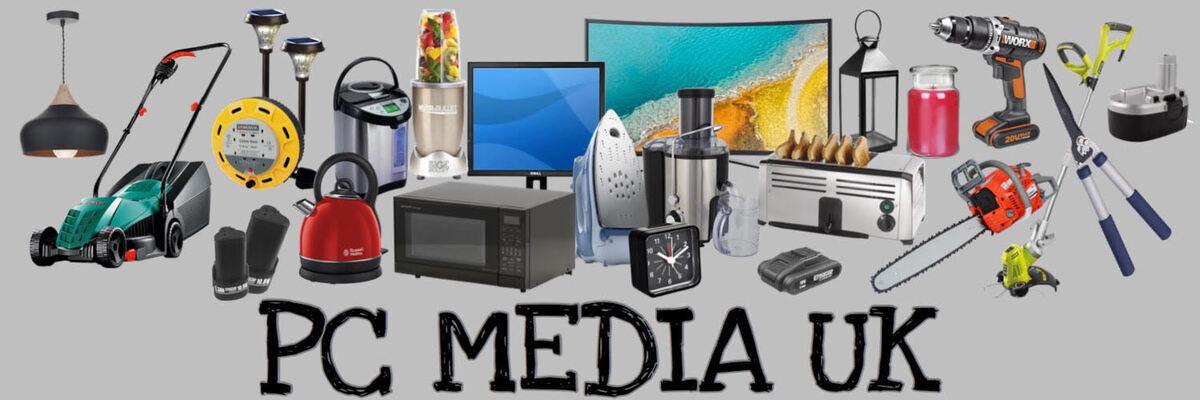PC Media UK