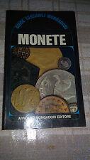 MONETE DI RICHARD G.DOTY EDIZ.MONDADORI 1976
