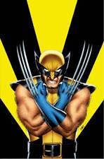 Return Of Wolverine #1 Cassaday 1:50 Variant Marvel Comics Nm