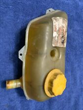 1990 - 1994 Classic Saab 900 Cooling System Antifreeze Expansion Tank With Abs