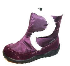 Ricosta  Sympatex 27.20400 Gr 21 Kinder Schuhe Mädchen Winter Stiefel  Neu