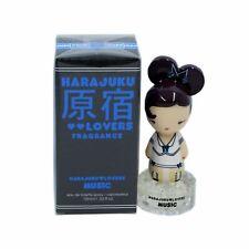 Gwen Stefani Harajuku Lovers Eau de Toilette for Her, 10 ml - Music
