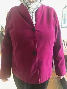 1 OSKA Jacke: Größe 3  - pink