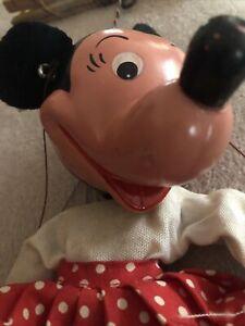 Pelham Puppet SL Minnie Mouse