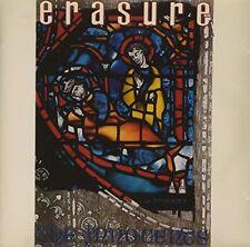 Erasure Innocents (1988; 13 tracks) [CD]