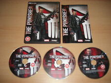 THE PUNISHER Pc Cd Rom FAST DISPATCH