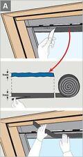Velux-Dachfenster Luftfilter neu ZZZ 220 Luftfilter