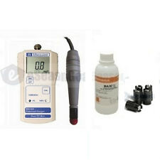 Milwaukee MW600+MA9071+MA841 COMBO, DO Meter + 7 Membrane + 230ml Electrolyte