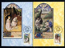 2001 Christmas - Maxi Cards (2)
