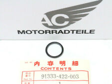 Honda RVT 1000 R Dichtung Kurbelgehäusedeckel rechts gasket crankcase cover