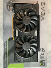 EVGA 04G-P4-6255-KR GeForce GTX 1050 TI SSC Gaming 4GB GDDR5 Graphics Card