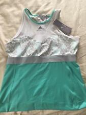 Adidas Stella McCartney Sleeveless Tennis Top Tank Shirt Large