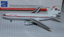 AVIATION 400 1/400 IBERIA Douglas DC-10 EC-CBO