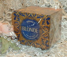 ~ BLONDE by Versace ~ Perfume d Body Cream ~ 200 ml / 6.8 oz ~ for Women ~