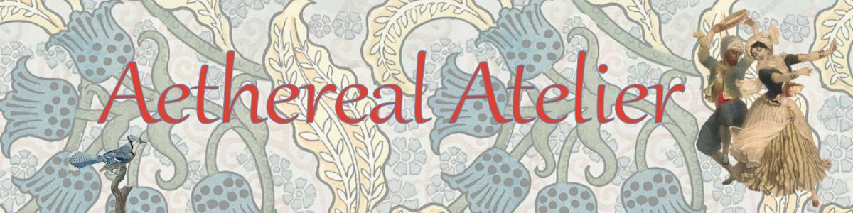 Aethereal Atelier