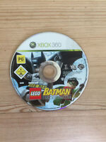 LEGO Batman: The Videogame for Xbox 360 *Disc Only*