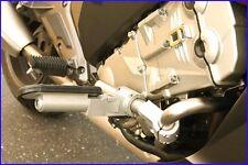 BMW K1600GT K1600GTL Highway Pegs Fits on Stock (OEM) Engine Guards