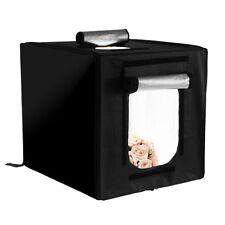 60x60cm Pro LED Photo Light Tent Photography Lighting Box Table Shooting Cube