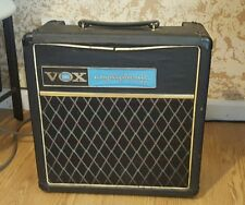 Vintage 1968 Vox Nova Amp
