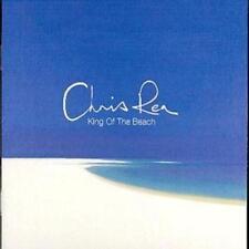 Chris Rea : King Of The Beach CD (2000) ***NEW***