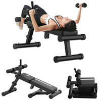 Sit Up Bench Weight Bench Exercise Bench Press Home Gym Indoor Exercise Abs