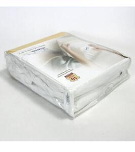 Tempur Pedic Advanced Performance Mattress NOS Protector Full double Waterproof