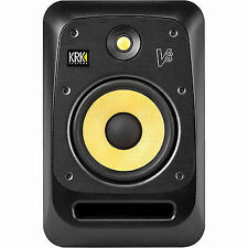 KRK V8 S4 Active Studio Monitor V-series 8
