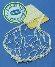 Fischernetz aus 100% Baumwolle 150 x 200cm in NATUR BEIGE                 520003