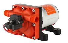SEAFLO SFDP1-030-055-42 - 12V 3.0 GPM Water Pump RV Boat Replaces SHURFLO 4008