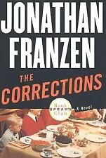 The Corrections by Jonathan Franzen (2002, Paperback)