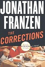 The Corrections: A Novel by Franzen, Jonathan