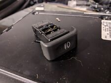 LAND ROVER DISCOVERY 2 REAR FOG LIGHT SWITCH BUTTON