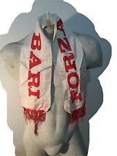 sciarpa bari curva nord ultras vintage scarf bufanda vintage