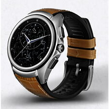 LG Urbane 2nd edition(w200) / Korean Edition Band/ Genuine Leather & Ruber