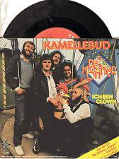 45 U/min Single 7'' Vinyl-Schallplatten (1980er) mit Comedy