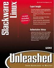 Slackware Linux Unleashed Unleashed