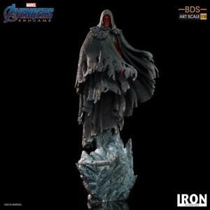 Avengers: Endgame BDS Red Skull 1/10 Art Scale Statue