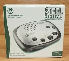 Genuine Southwestern Bell (FA970S) 2 Voice Mailbox Digital Answering System