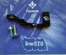 Formula - Adattatore Formula anteriore/Front adapter PM-IS 203mm - FD40164-10