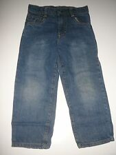 Calvin Klein tolle Jeans Bermuda Gr. 104 / 110 !!