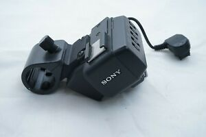 [EXC+++++]Sony HVR-A1U A1N A1J XLR Audio Microphone Adapter From Japan