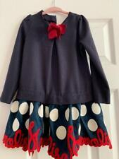 Girl dress Monnalisa Size 4 (104)