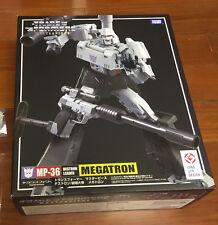 TAKARA TOMY Transformers MP-36 mp36 Megatron