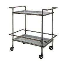 IMAX 14414 Percy Bar Cart NEW