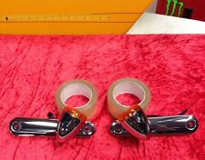2014-2015 2016 Genuine Harley Touring Street Glide Front Turn Signals Lights